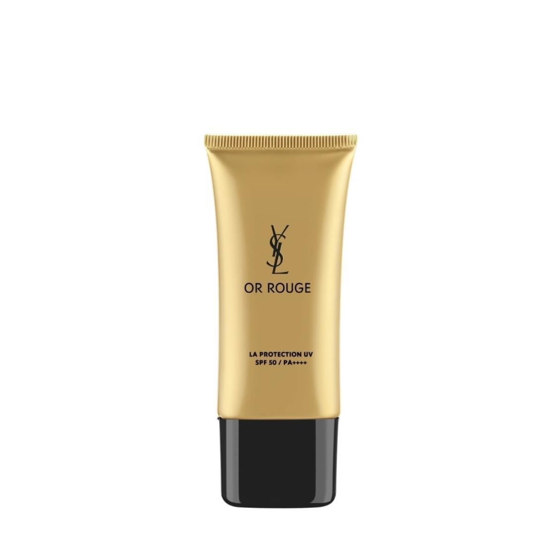 Yves Saint Laurent Beaut Or Rouge Uv Protection