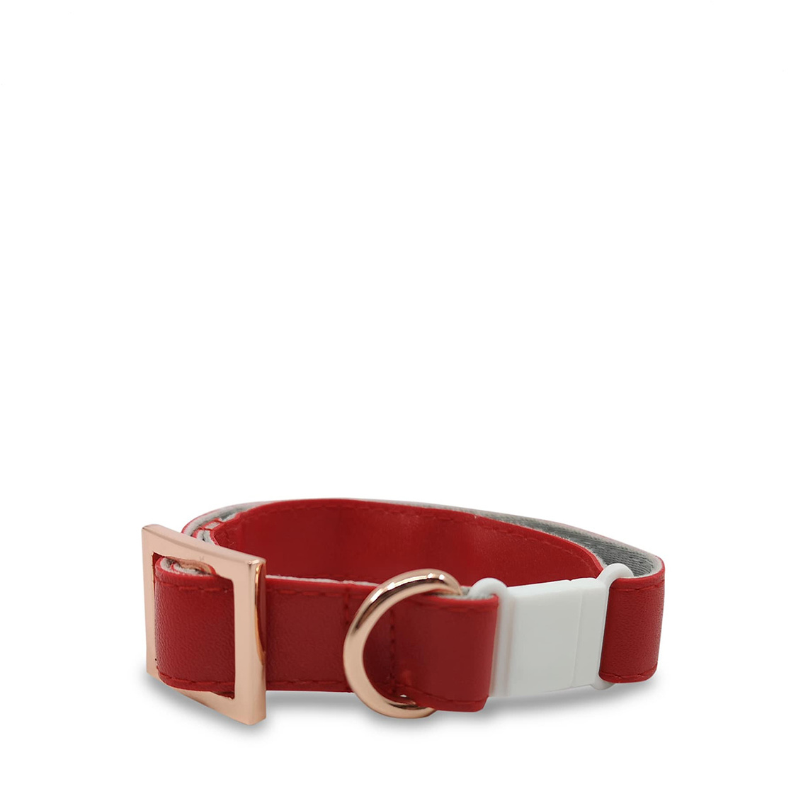 Cat Collar Red