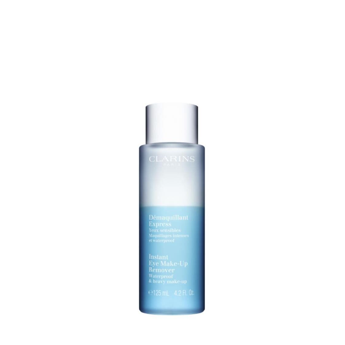 Clarins Instant Eye Make Up Remover 125ml