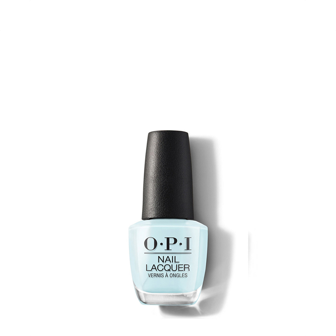 OPI Nl - Mexico City Move-Mint
