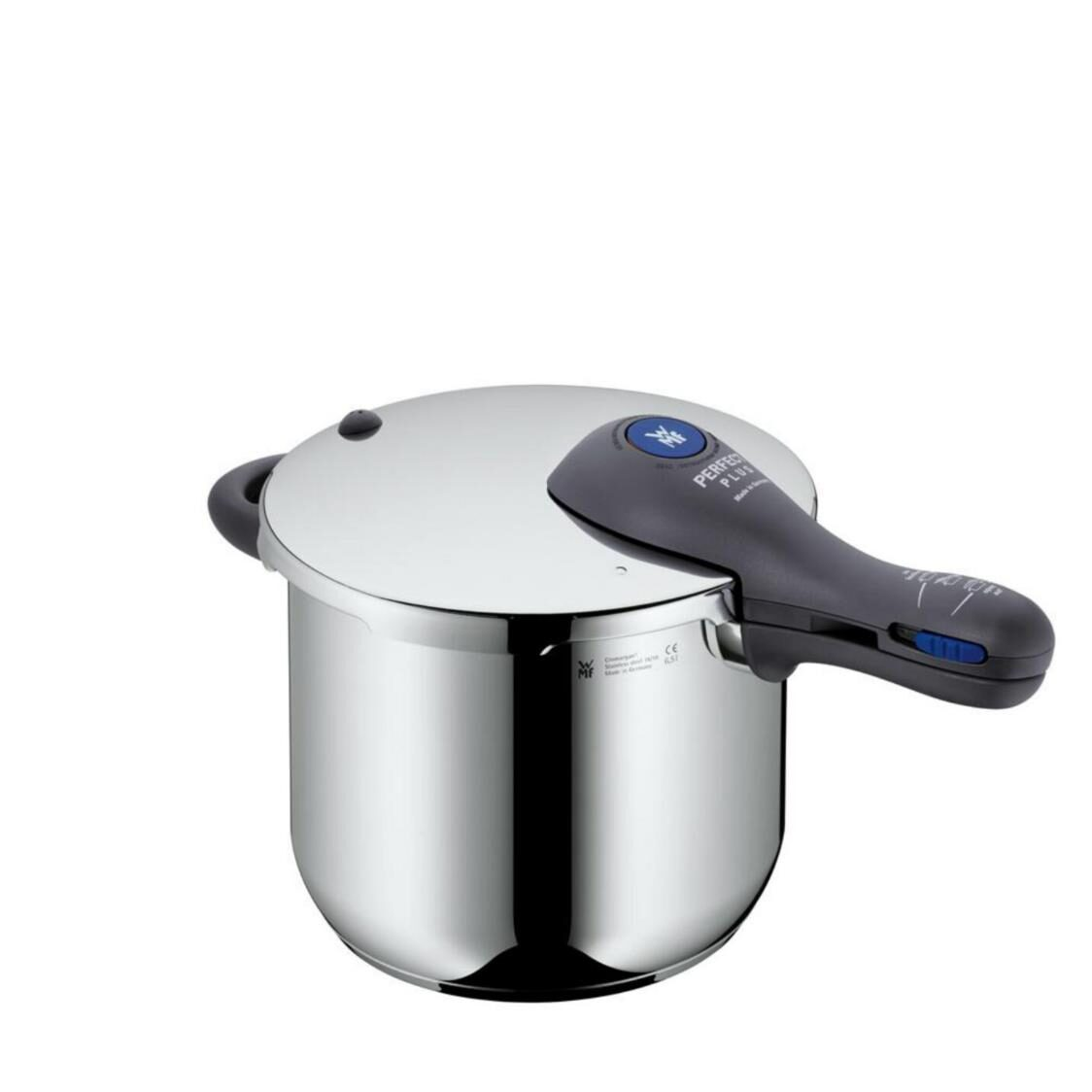 Perfect Pressure Cooker with Flame Guard 65L