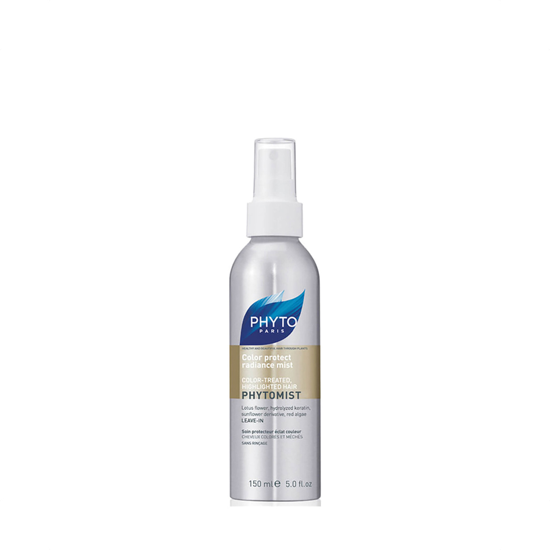 Phytomist Hydrating Hair Protection Spray 150ml P234