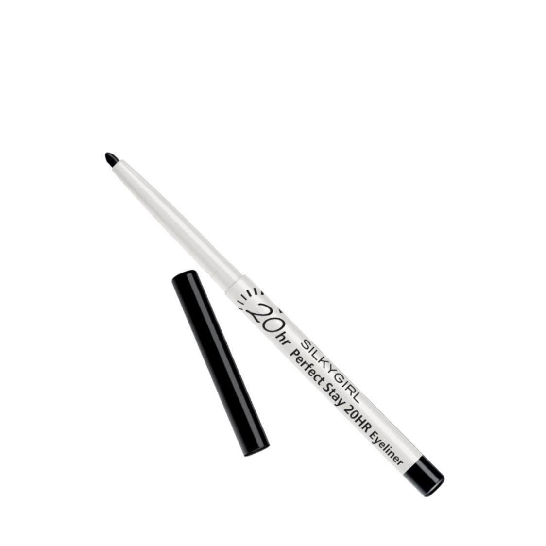 Perfect Stay 20HR EyeLiner Blackest Black