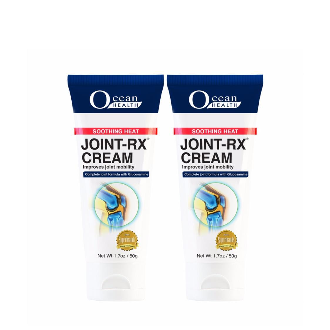 Joint-RX Cream 2x50g