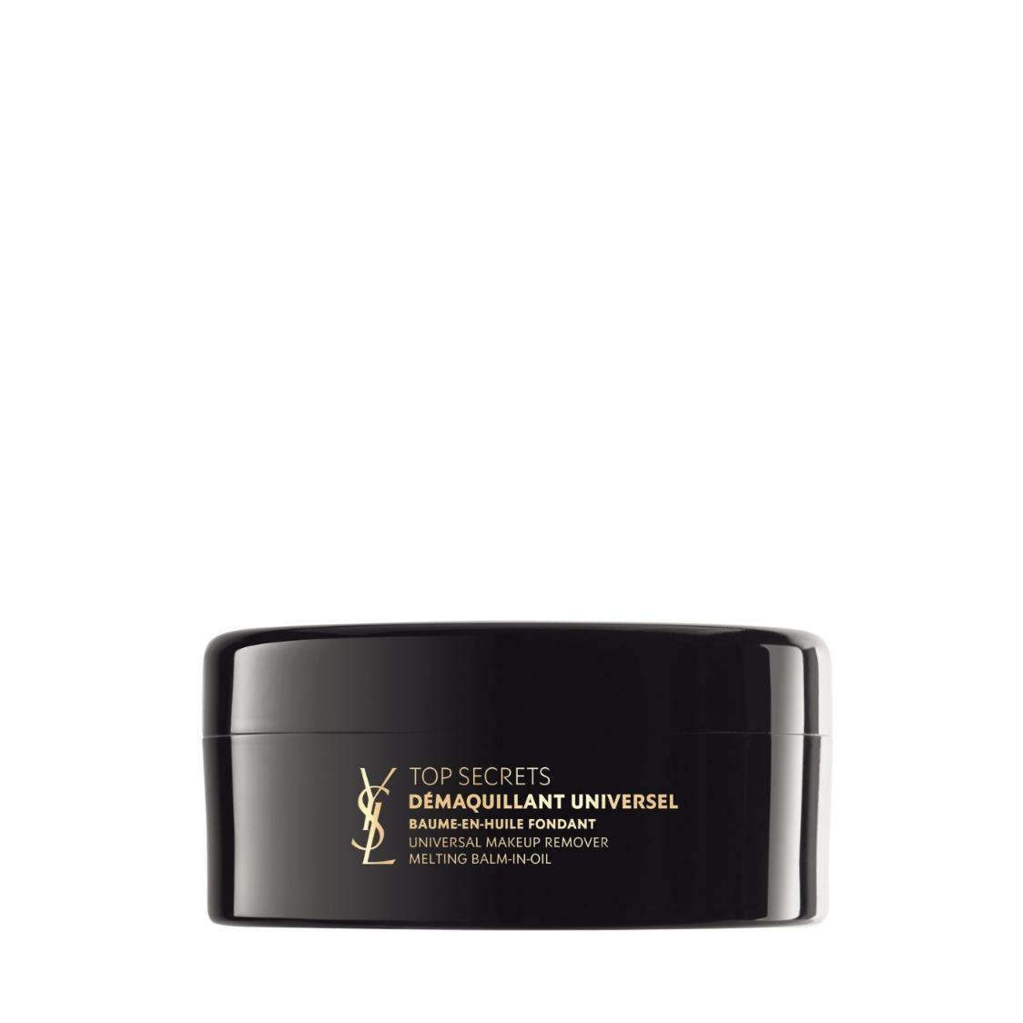 YSL Top Secrets Universal Makeup Remover Balm-In-Oil 125ml