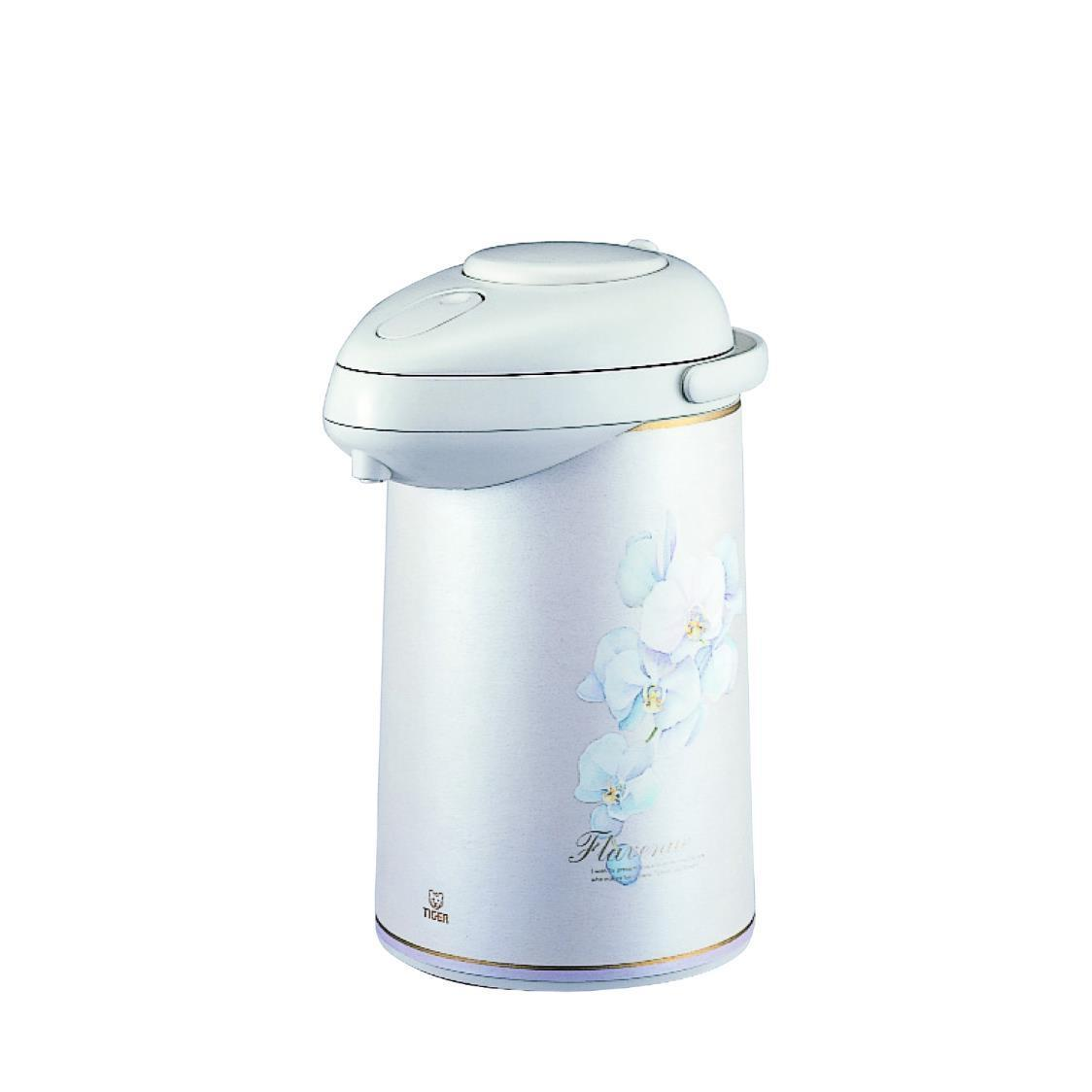 3L Air Pump Jug Floral PNR-B300