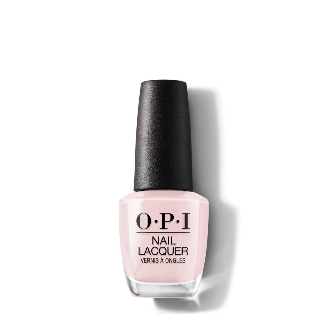 Opi Sheers 2019 Nail Lacquer Baby Take a Vow 15ml