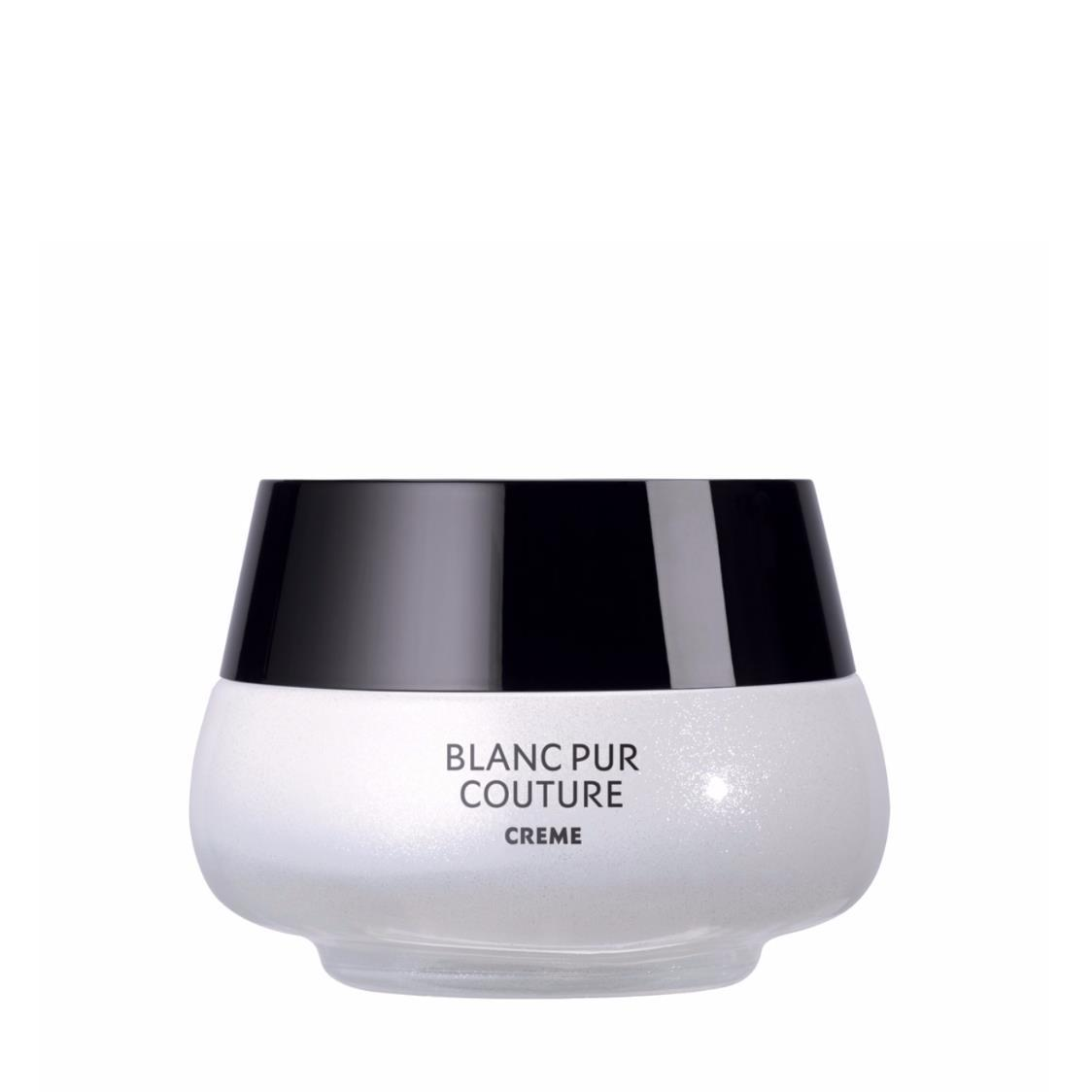 YSL Blanc Pur Couture Crme