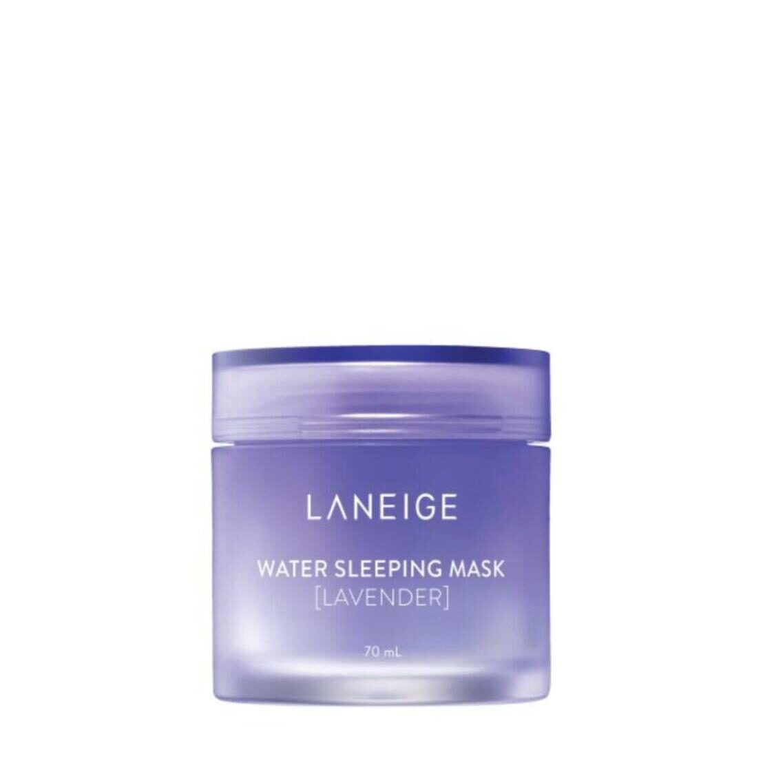 Water Sleeping Mask Lavendar 70ml