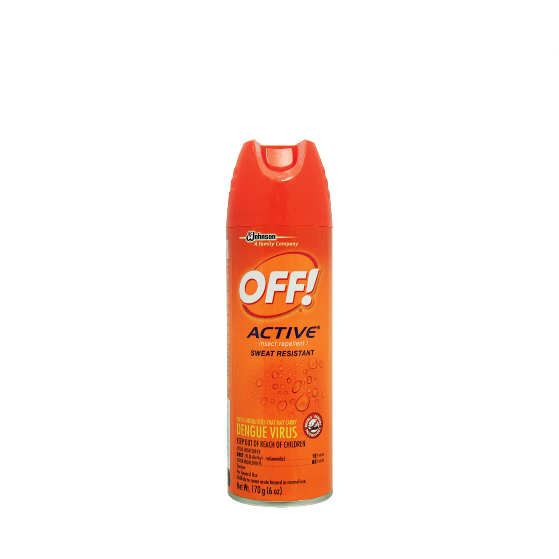 Insect Repellent Spray 170g