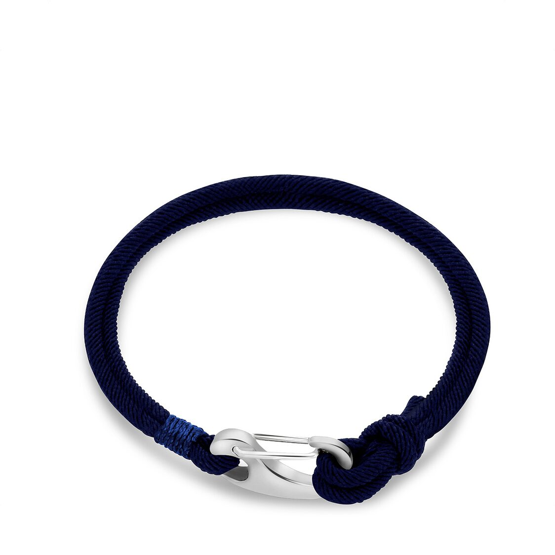 Ron Bracelet - Navy Rope