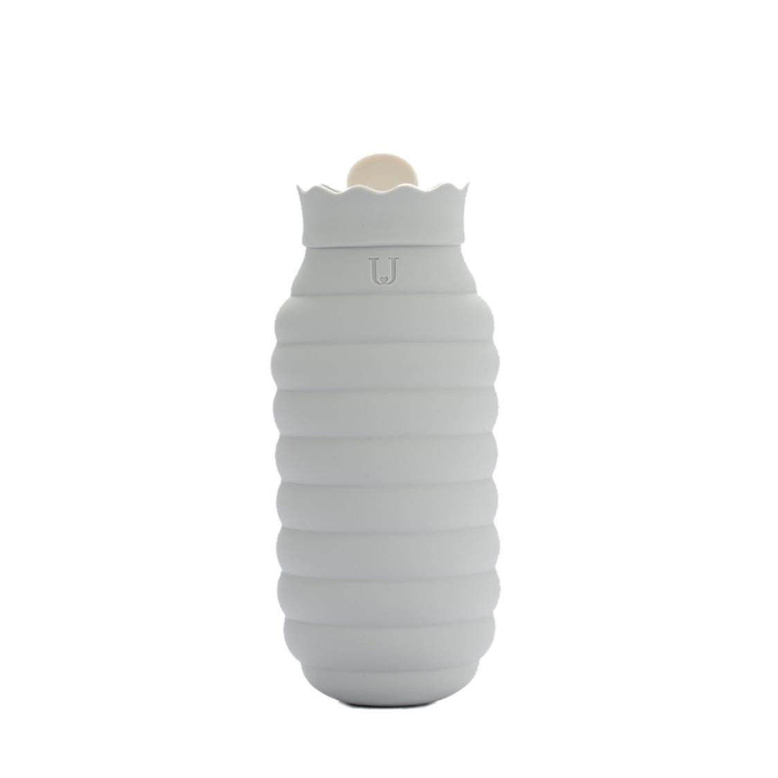 Beehive HotIce Water Bag Large Lightgrey