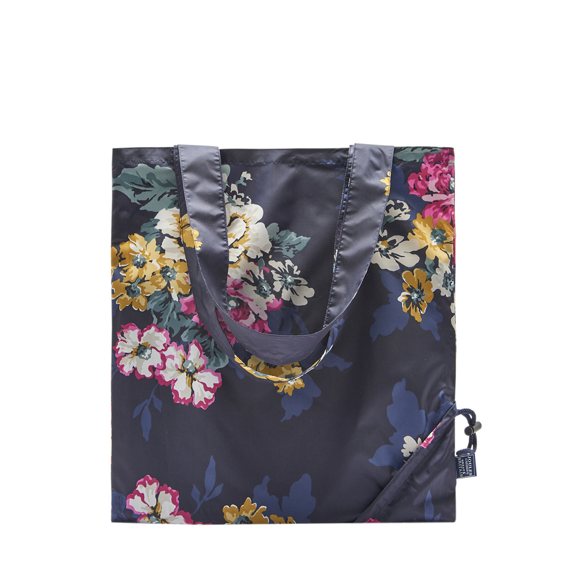 30th Anniversary Pacabag Shopping Bag Anniversary Floral
