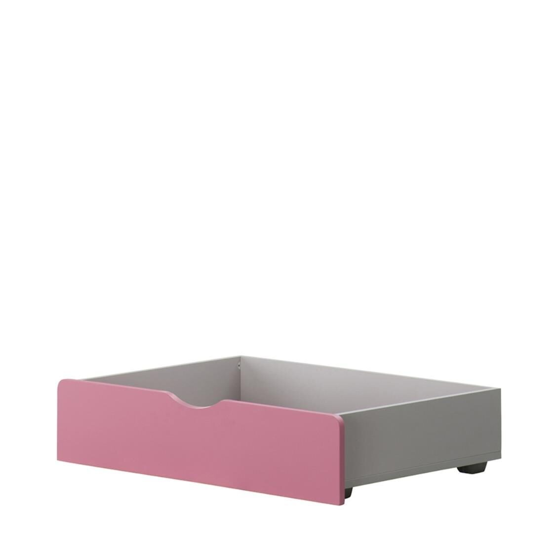 Tinkle Pop Bed Drawer KP Pink
