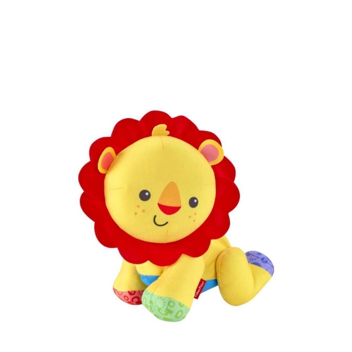 Touch n Crawl Lion