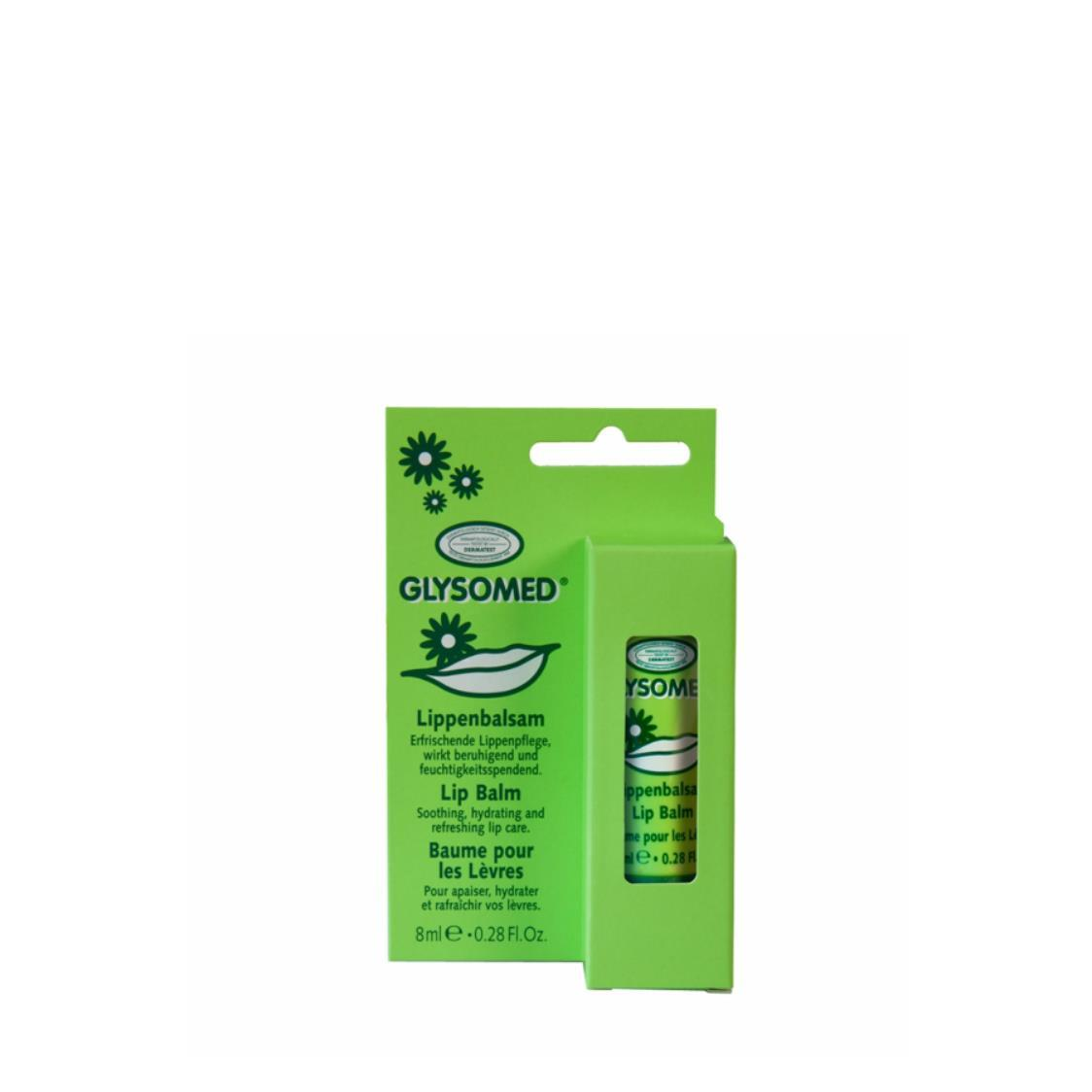Lip Balm Tube 8ml