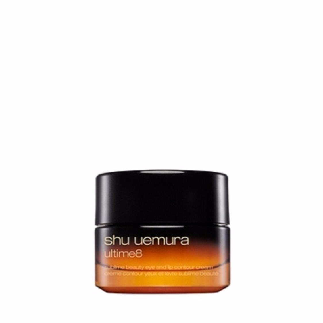 Ultime8 Sublime Beauty Eye and Lip Contour Cream