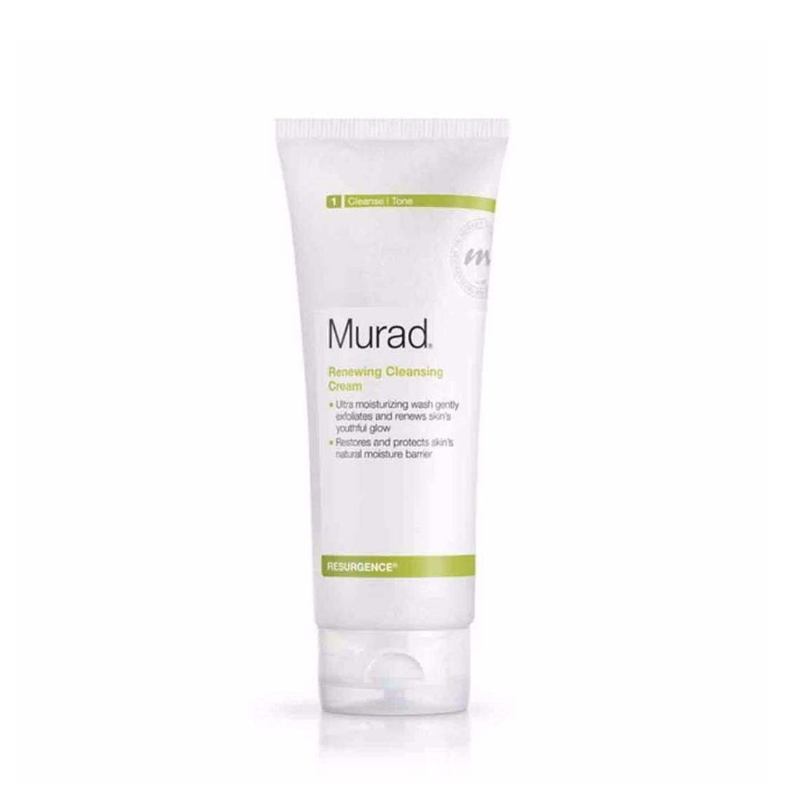 Renewing Cleansing Cream 200ml