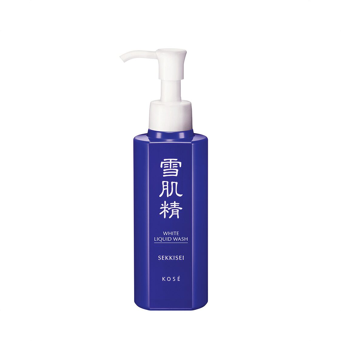 Sekkisei Liquid Wash 140ml
