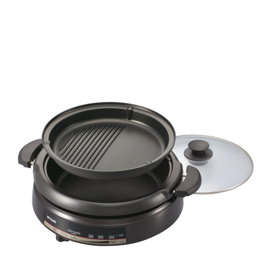 Electric Grill Pan CQE-A11S