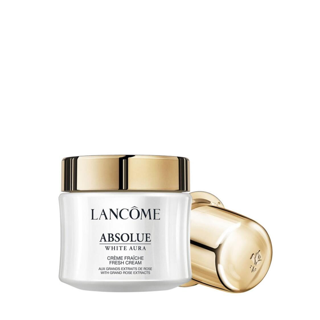 Lancome Absolue White Aura Fresh Cream Refill