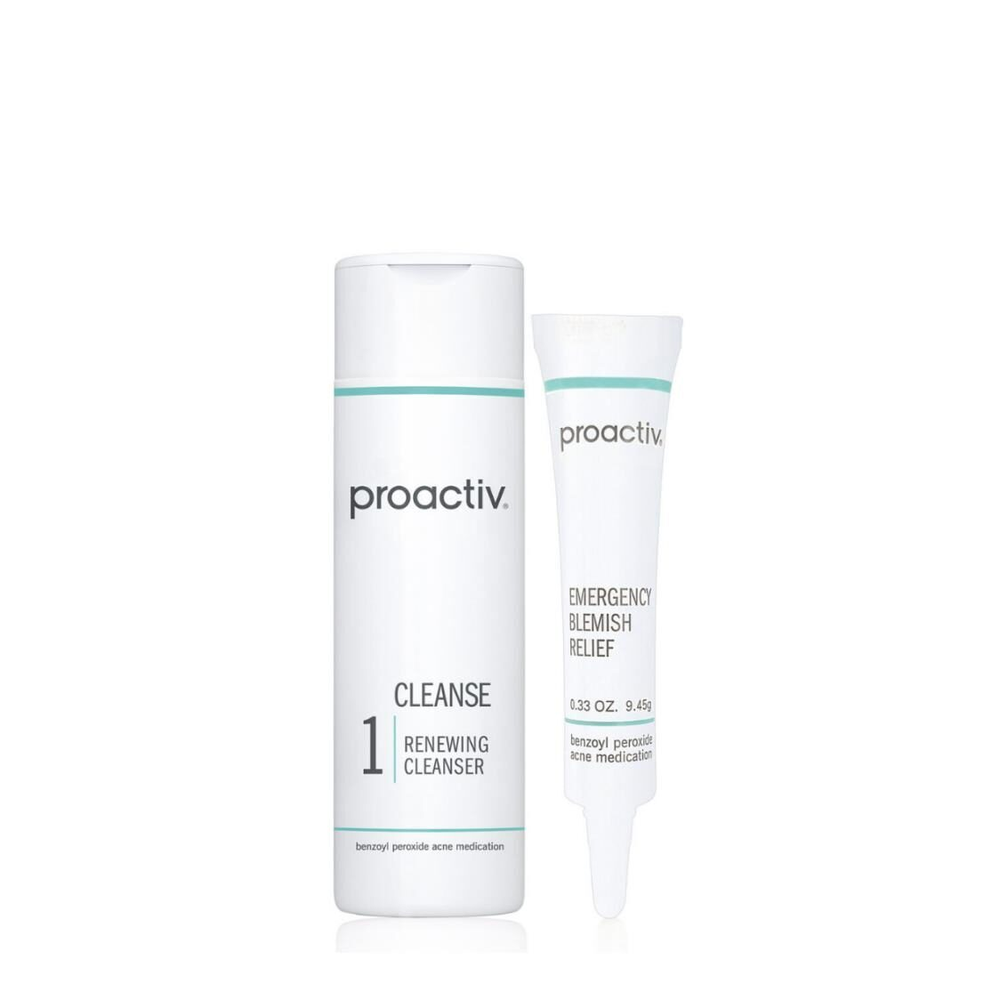 Proactiv Solution Spot  Treat Power Duo