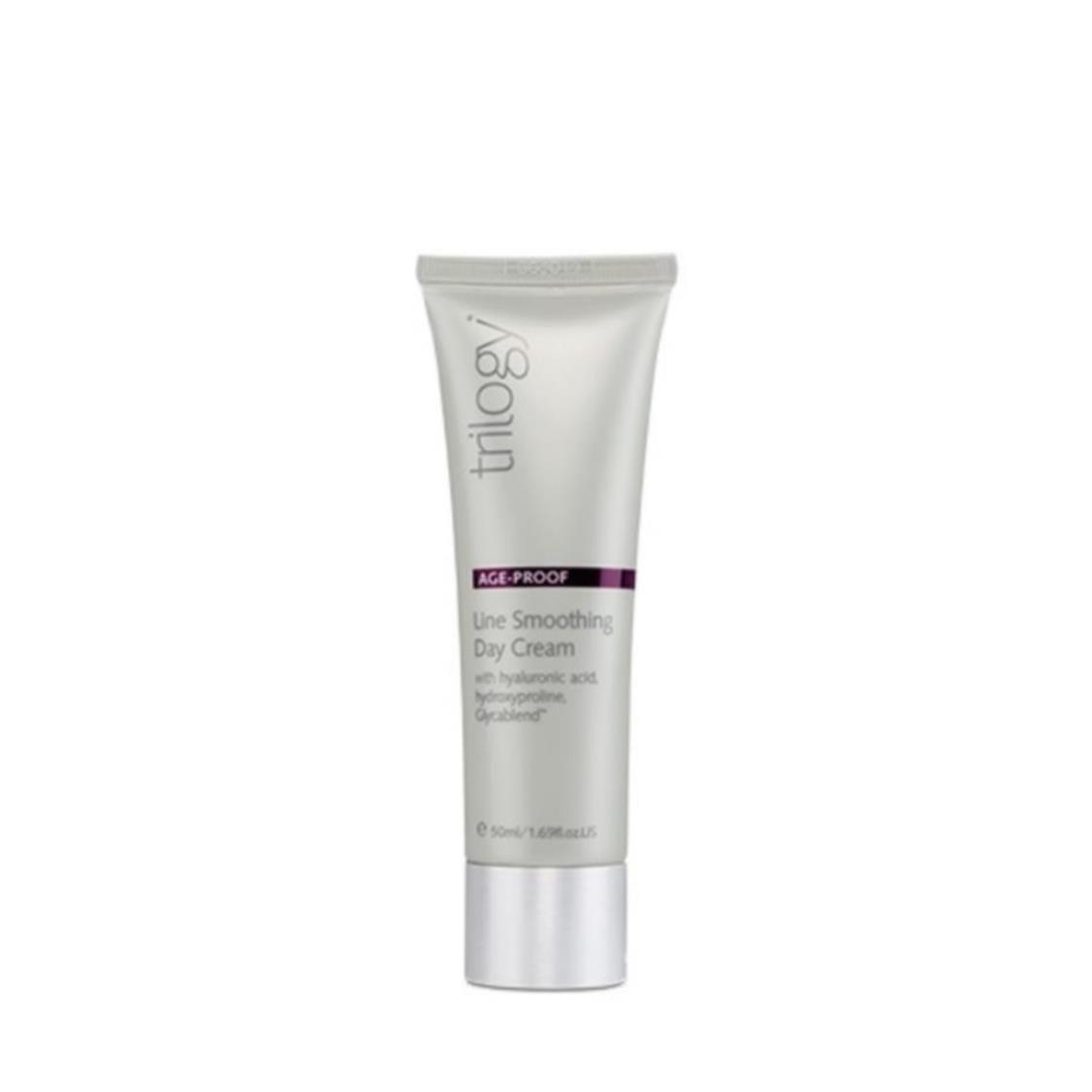Age-Proof Line Smoothing Day Cream 50ml