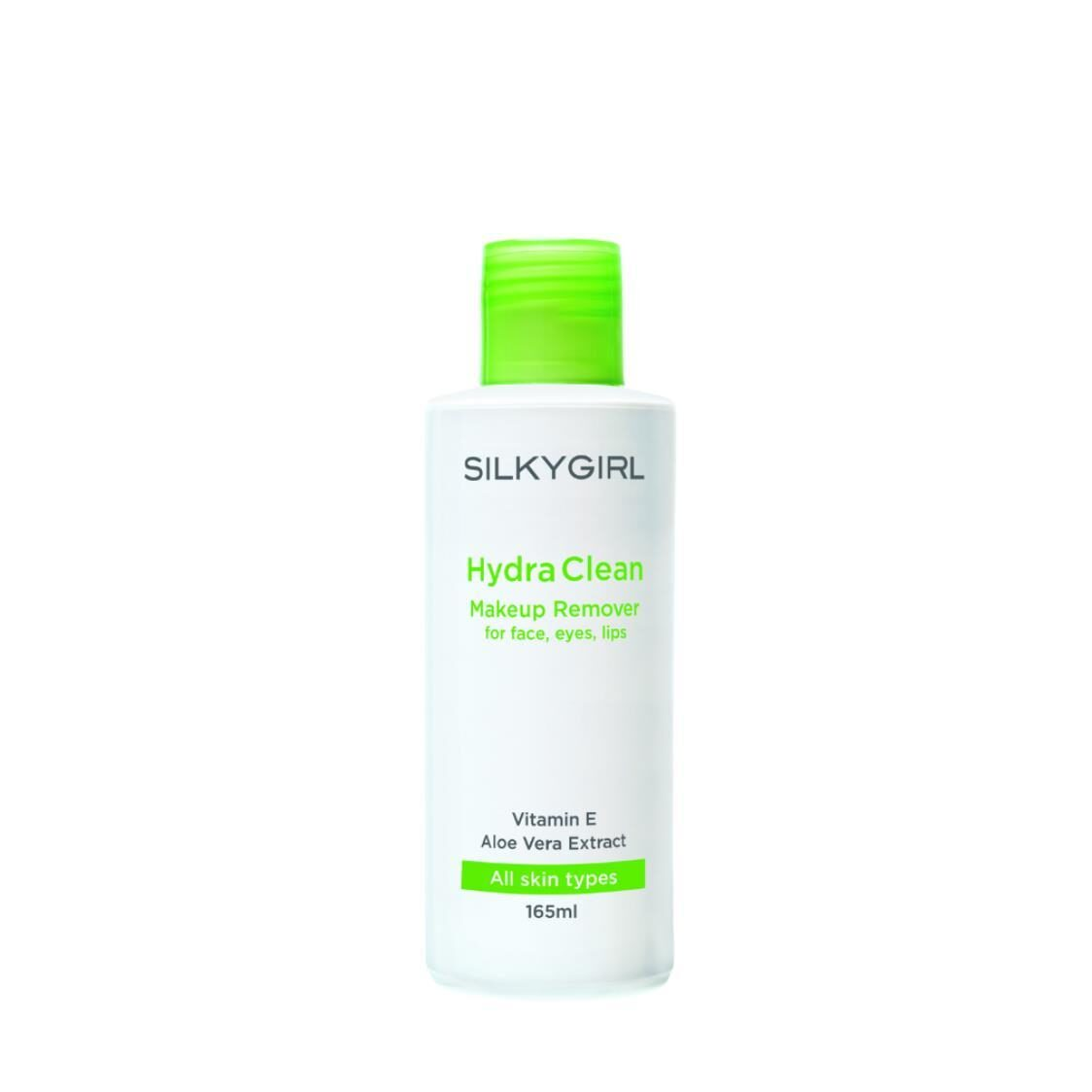 Hydra Clean Makeup Remover