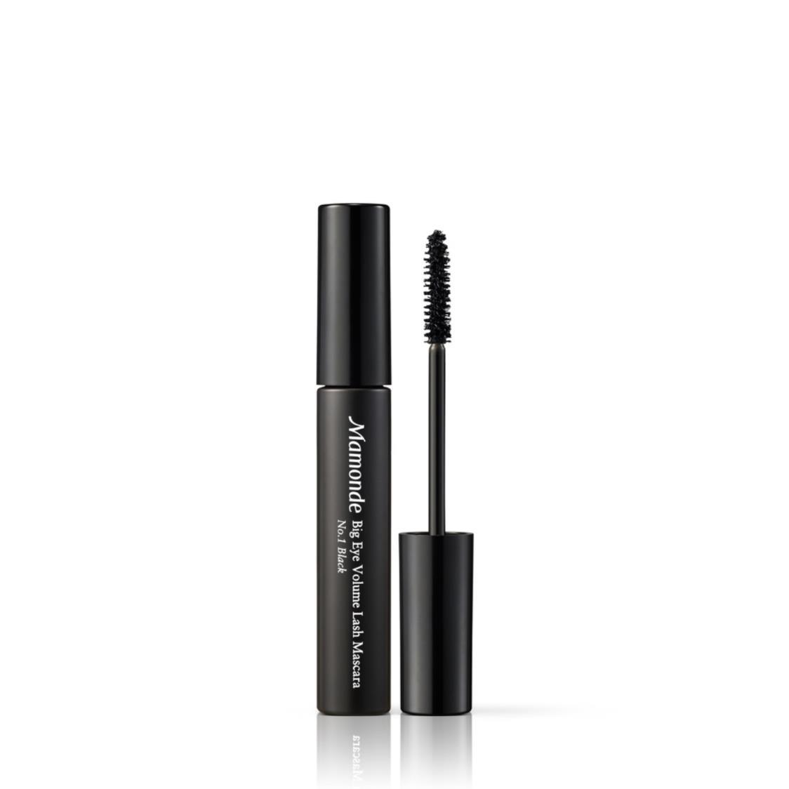 Big Eye Volume Lash Mascara Black