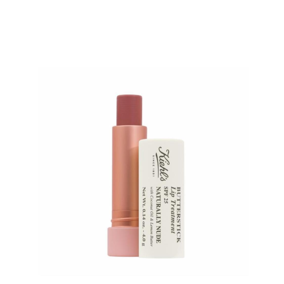 Butterstick Lip Treatment SPF25 in Nude