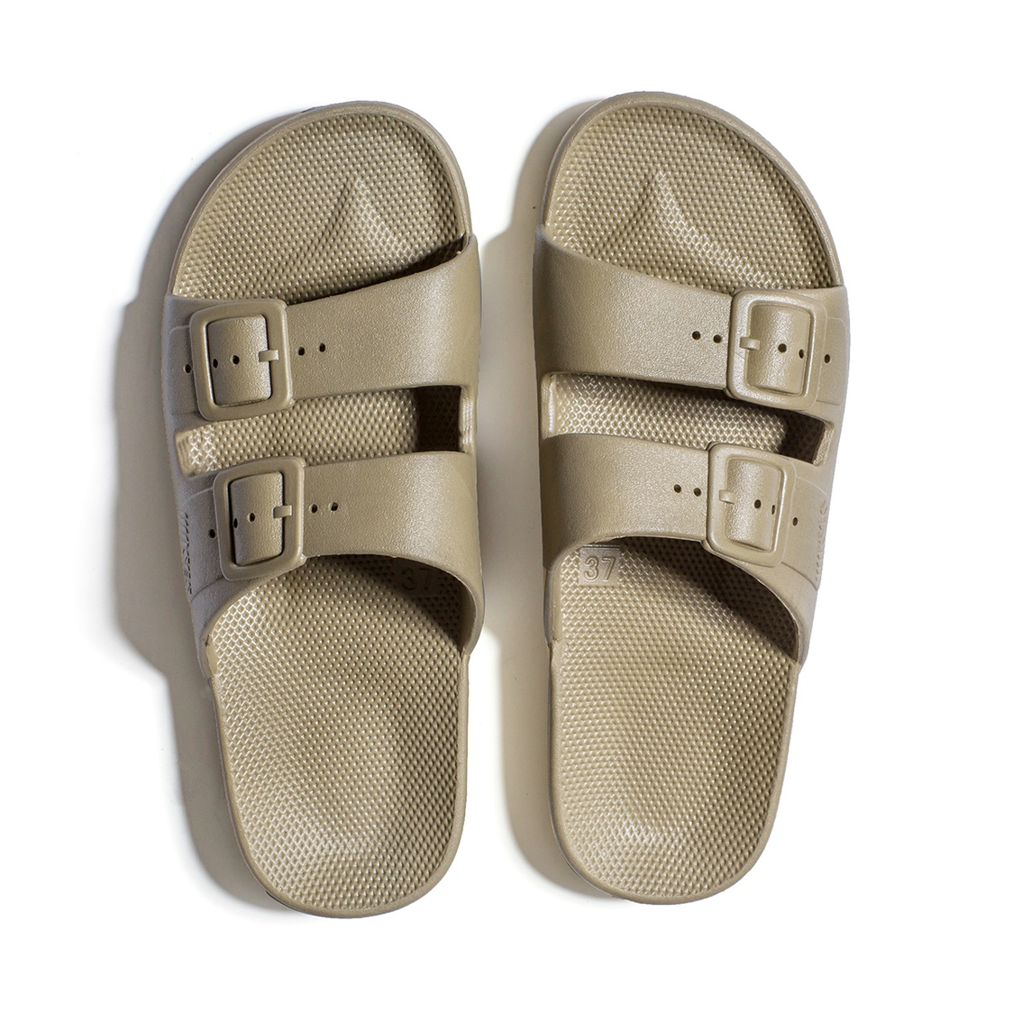 Freedom Slippers Khaki
