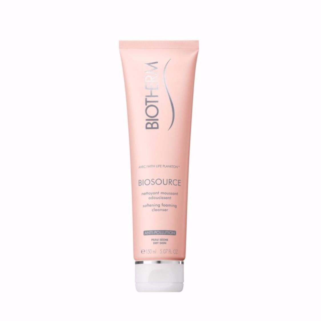 Biosource Cleanser Dry Skin 150ml