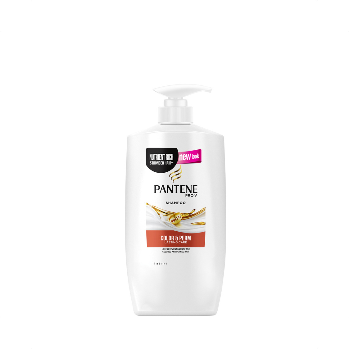Color  Perm Lasting Care Shampoo