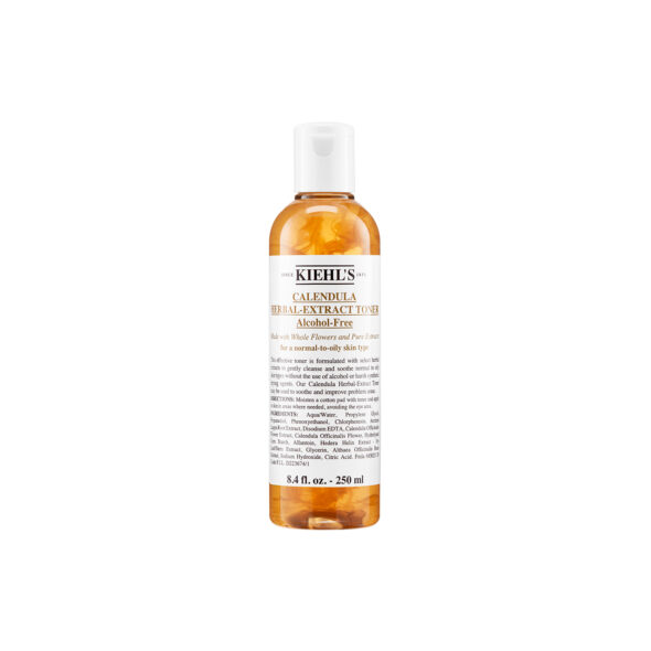 Calendula Herbal Extract Alcohol Free Toner