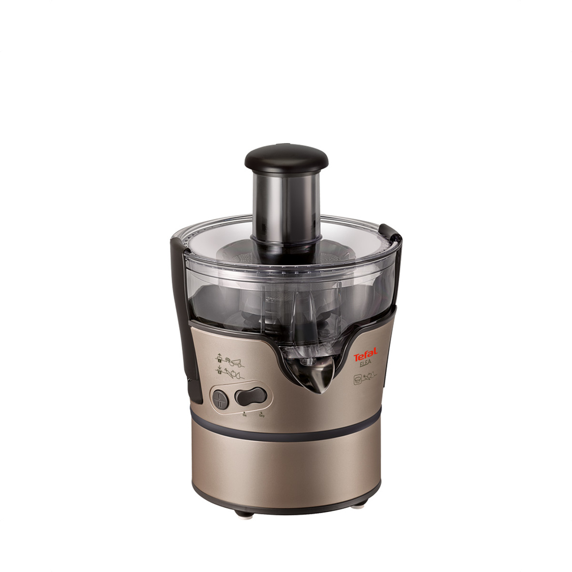 Juicer Elea Champ ZN350