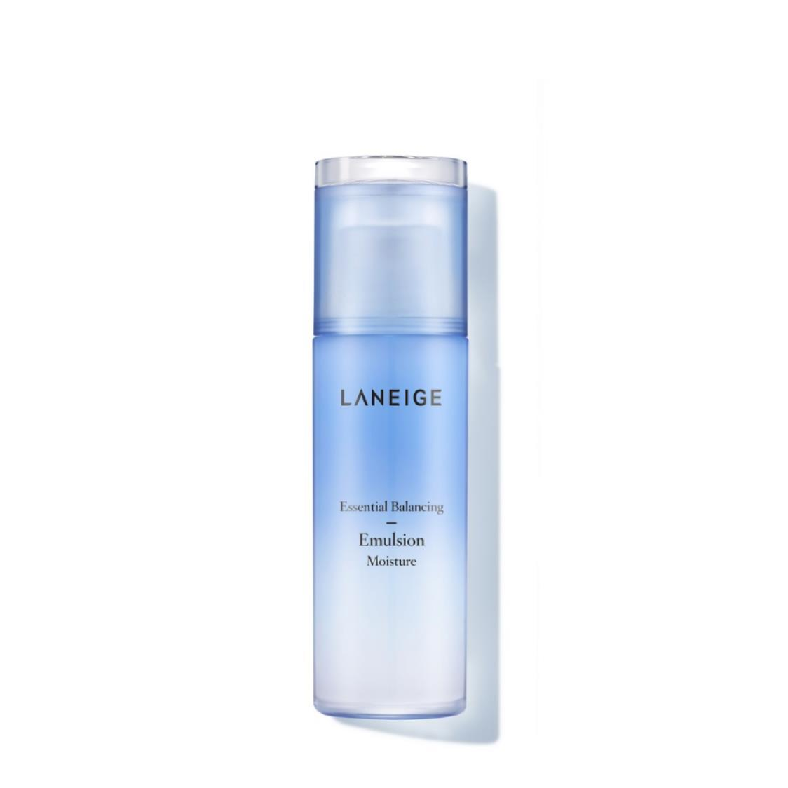 Essential Balancing Emulsion Moisture 120ml