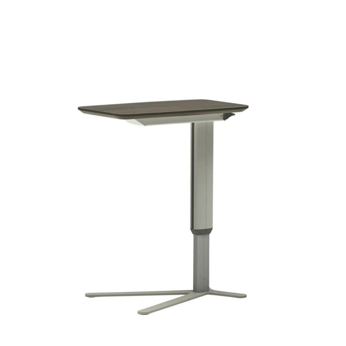 iloom Argian 600W Lift-Up Table LD Elm Dark