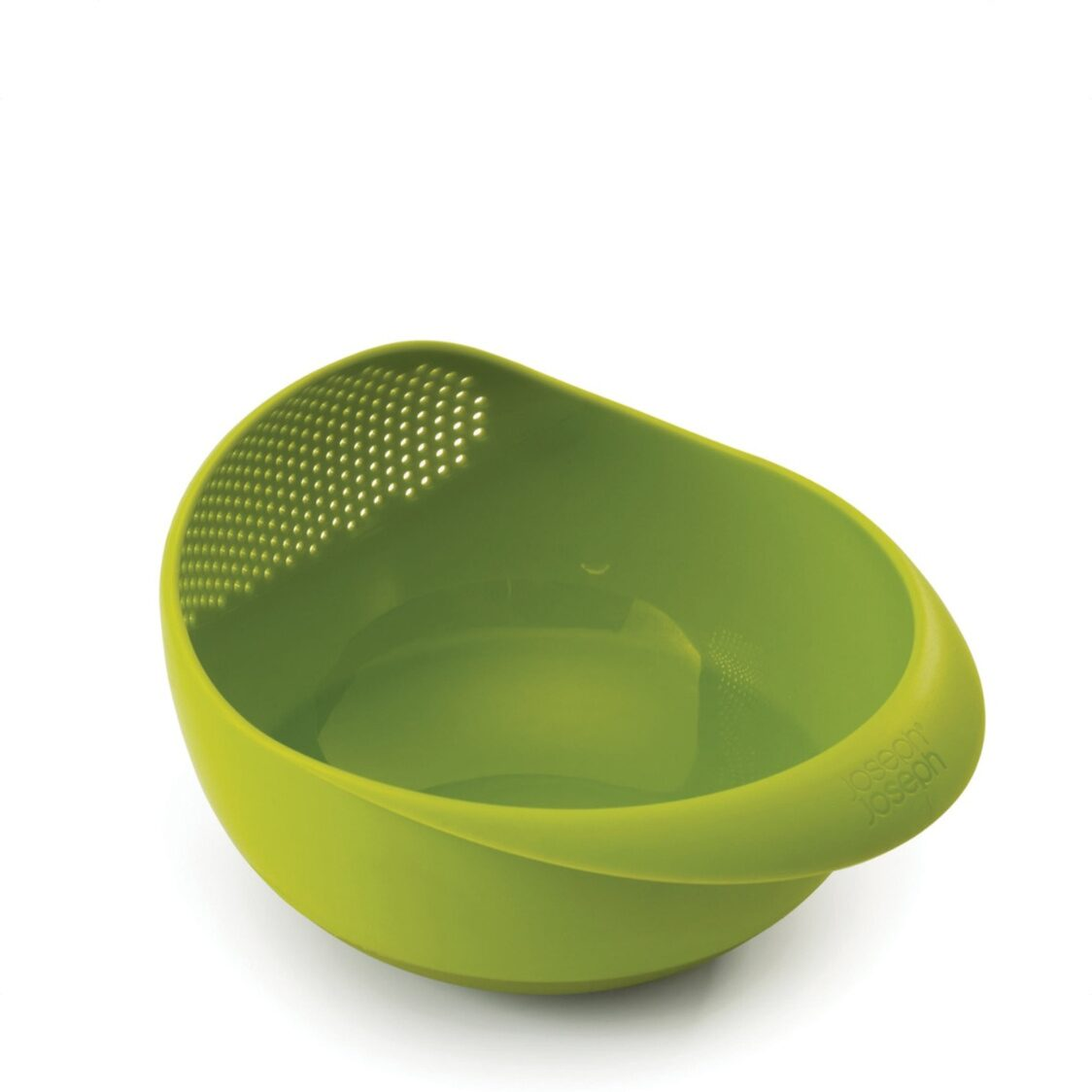 Multi-Function Bowl With Colander Green