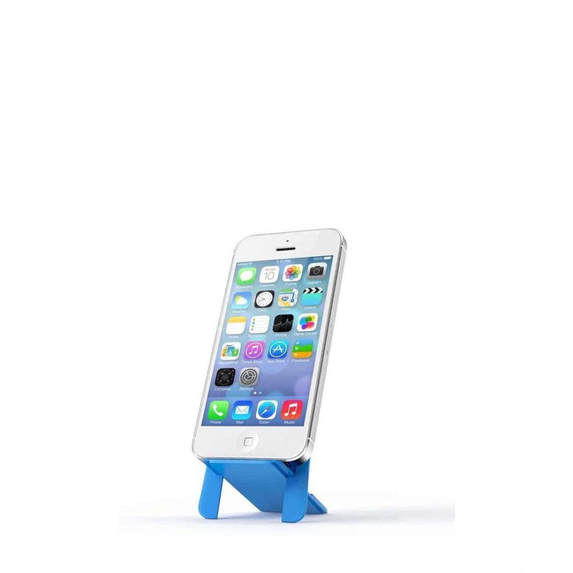 Hip Ion Phone Stand Blue