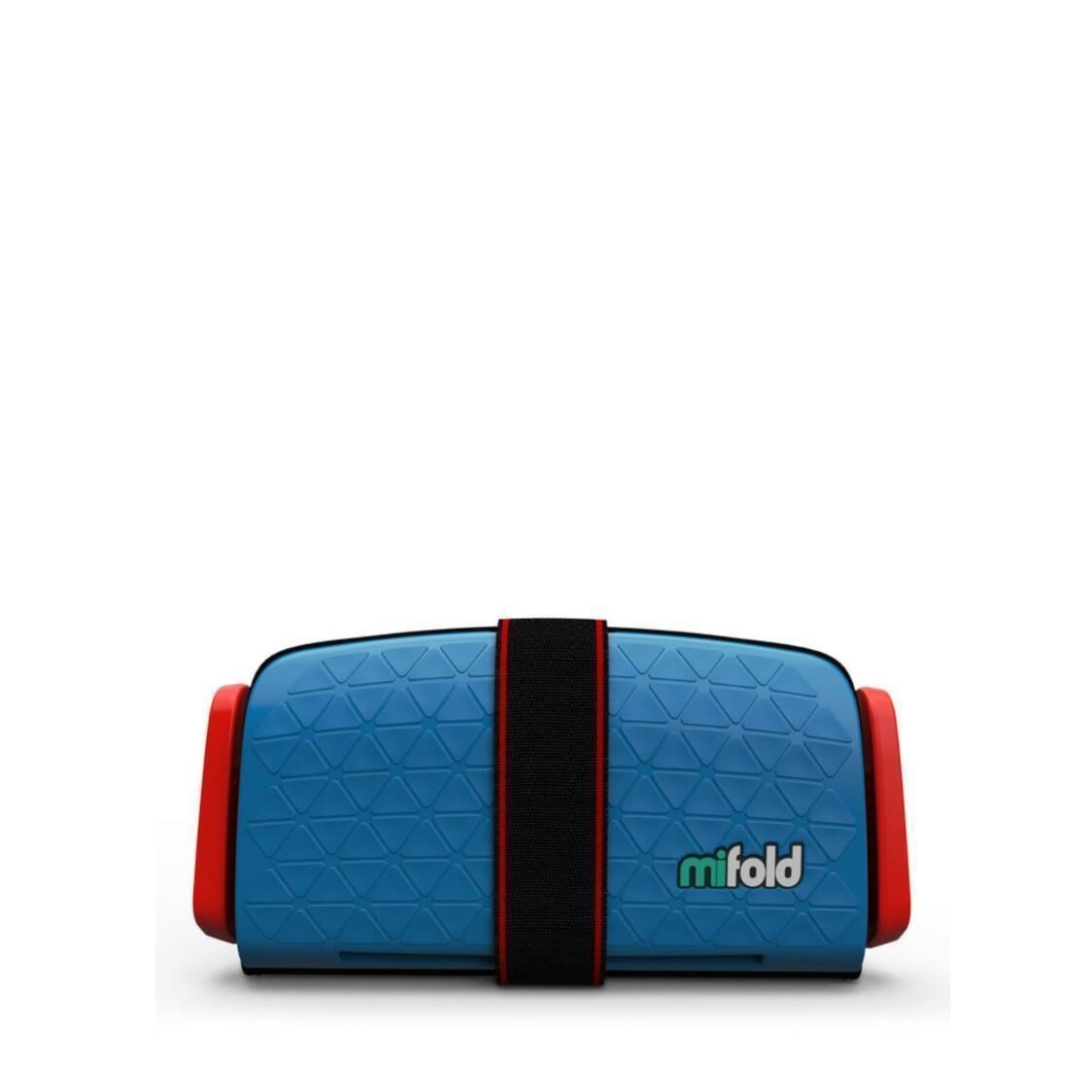Grab-and-Go Booster Seat Blue