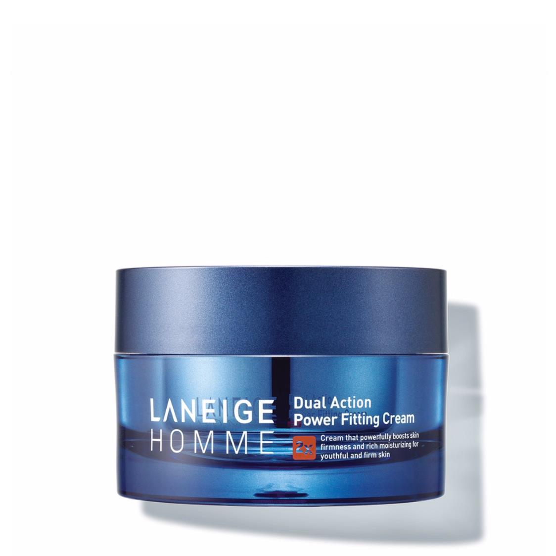 Homme Dual Action Power Fitting Cream 50ml