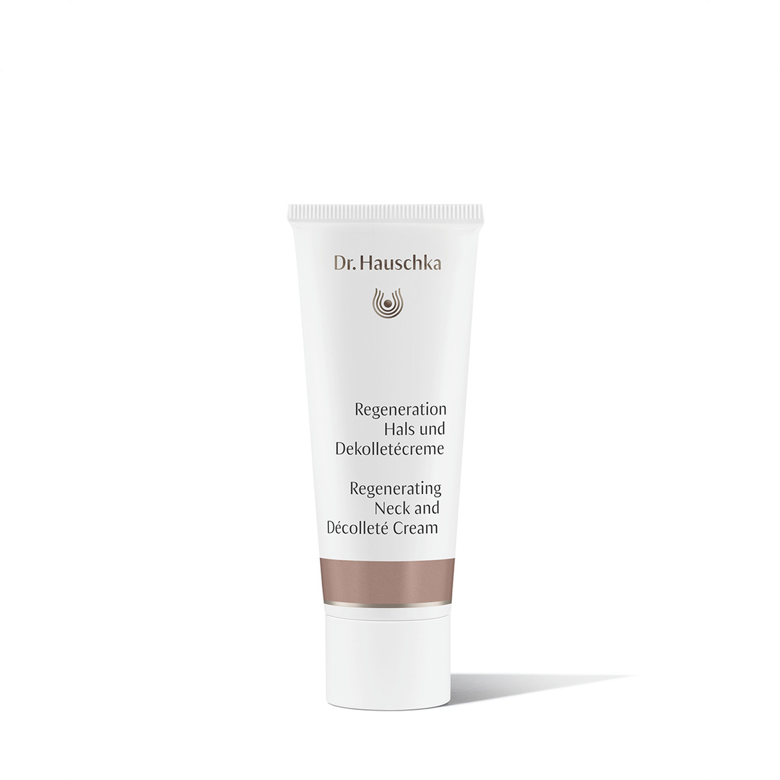 DrHauschka Regenerating Neck and Dcollet Cream 40ml