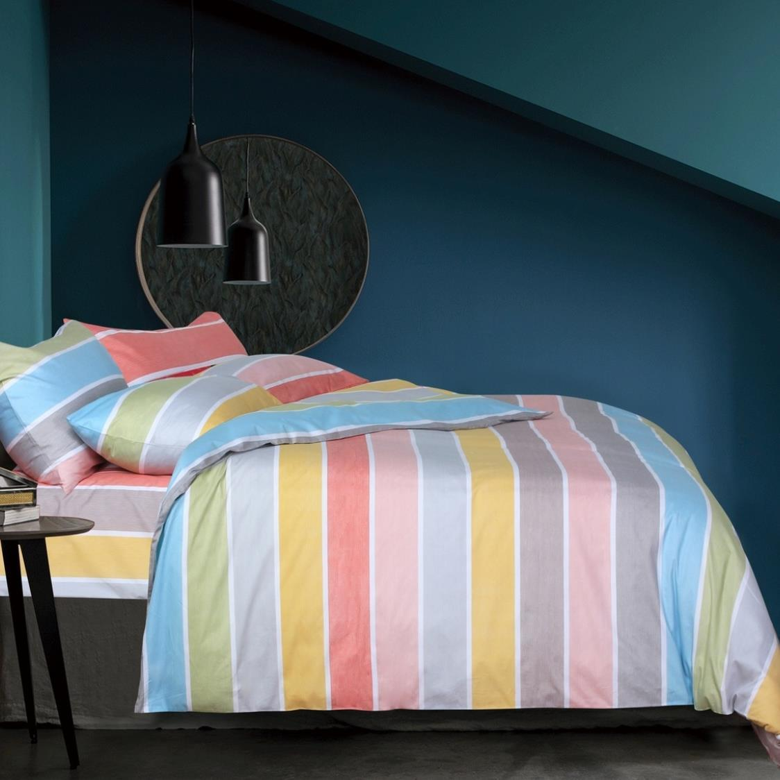 700 Thread Count Cotton Sateen Quilt Cover Set