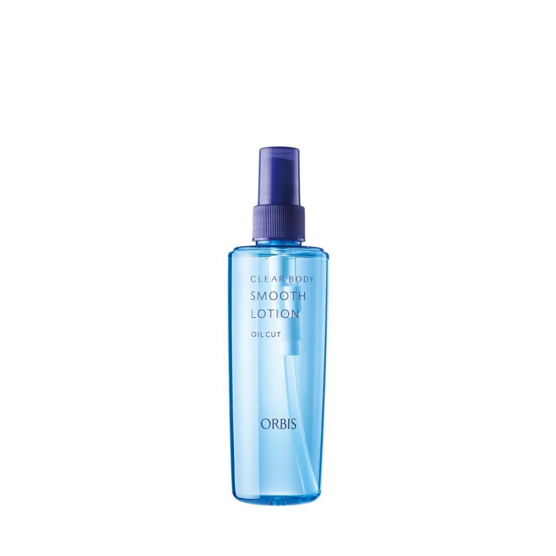 Clear Body Smooth Lotion 215ml