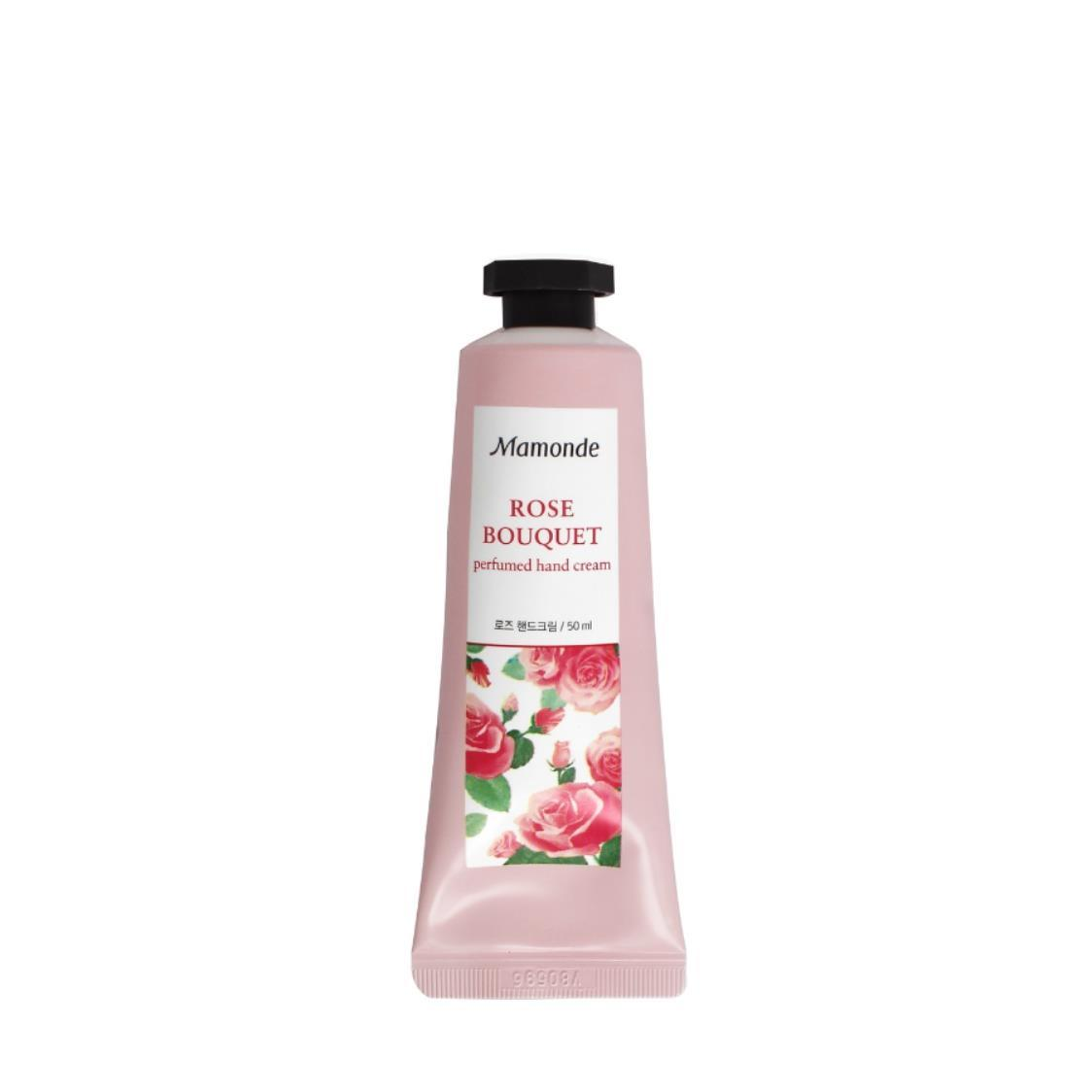 Rose Bouquet Hand Cream 50ml