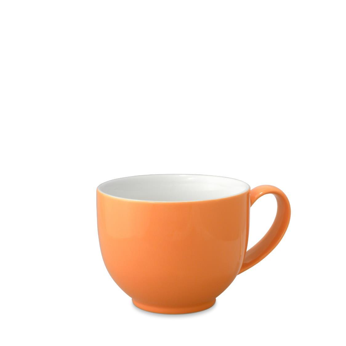 Q Tea Cup with Handle 295ml FL521-CAR