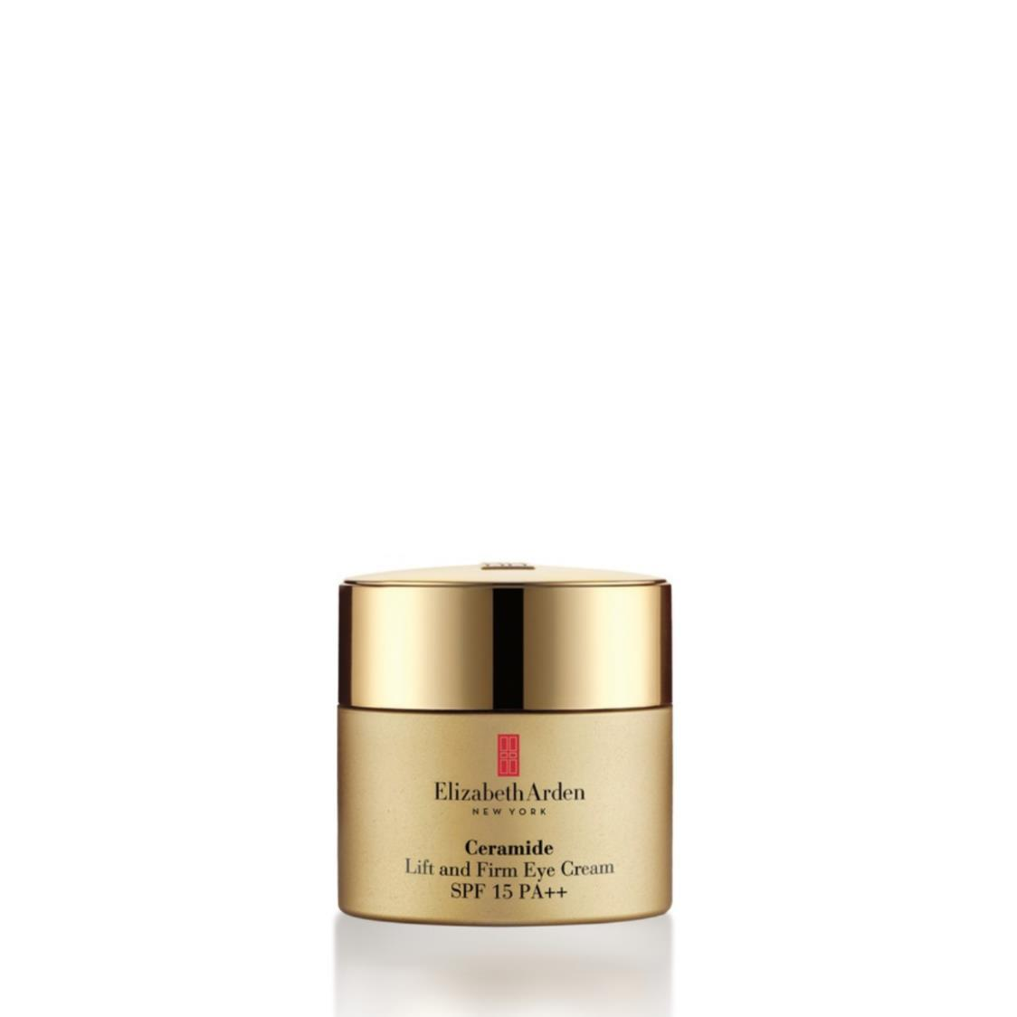 Ceramide Lift and Firm Eye Cream SPF15 PA 144g