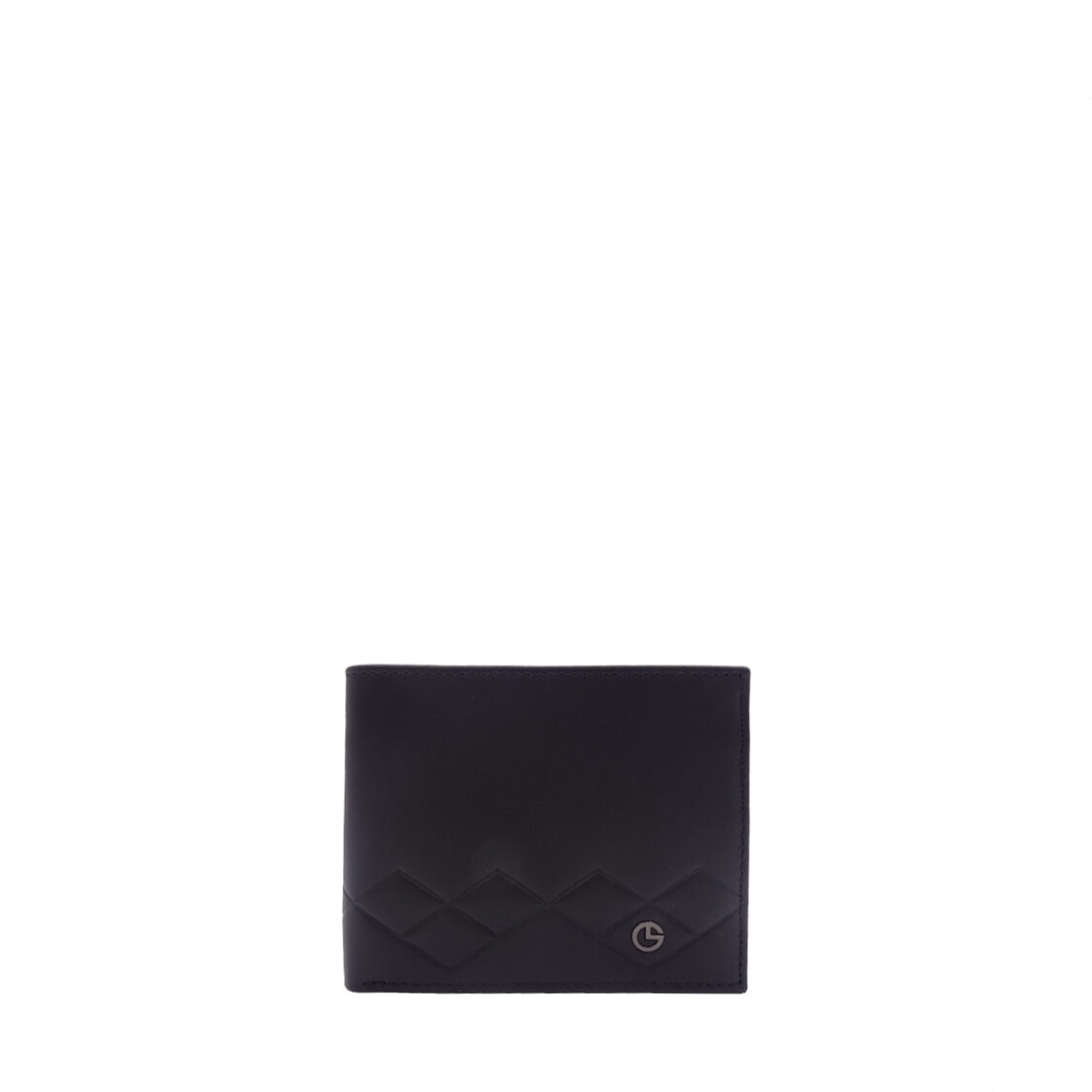 Goldlion Leather Wallet Black RWH875TG91N
