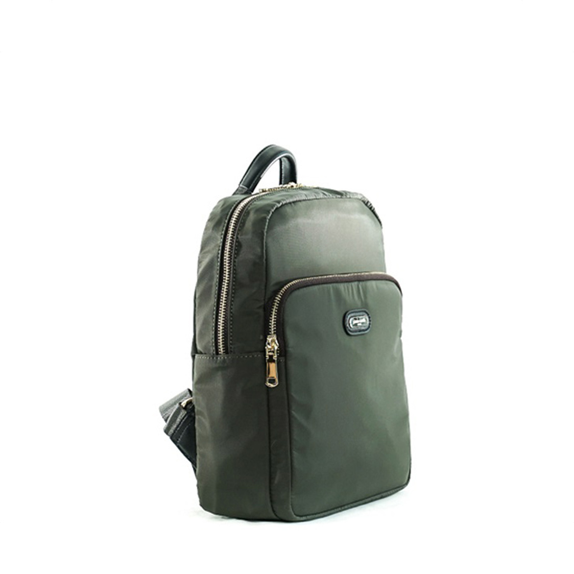 Premium Medium Backpack Olive
