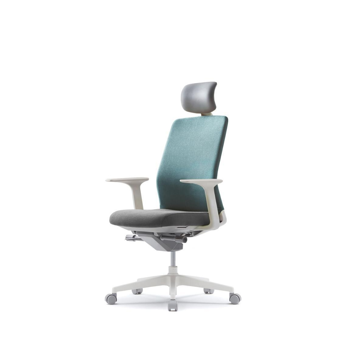 Vito Headrest Padding 2H7L Ash Green